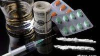 Meth in rental properties